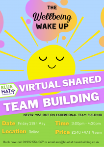 team building activities for small teams