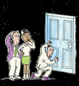 in-person escape rooms