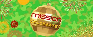 Mission celebrate