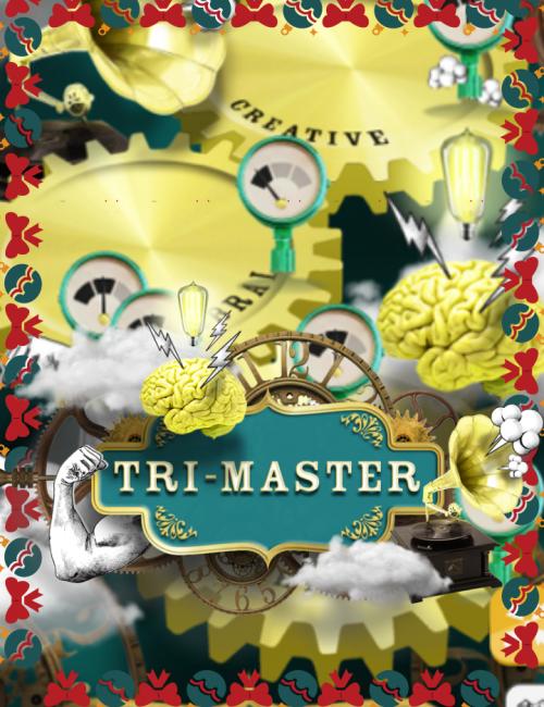 Tri-Master Christmas Challenge