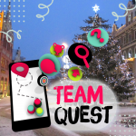 In-Person Christmas Party ideas - Team quest