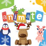 In-Person Christmas Party ideas - Animate